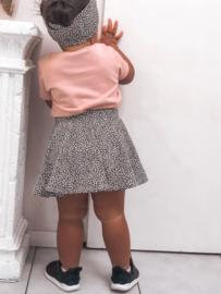 Circleskirt | Baby Cheetah | Handmade