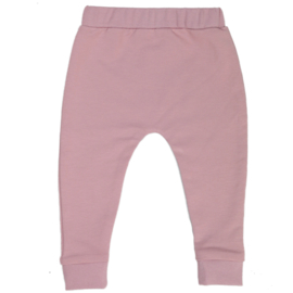 Slim fit pants | Shadow Mauve | Handmade