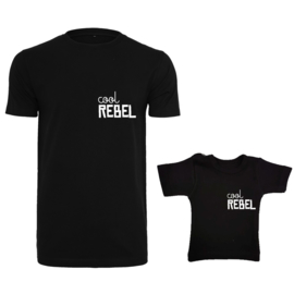 Twinning Shirts | Cool Rebel