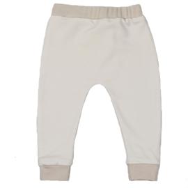 Slim fit pants | Buttercream | Handmade