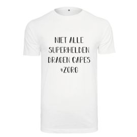 Heren Shirt | Superhelden