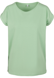 Woman Shirt | Neo Green