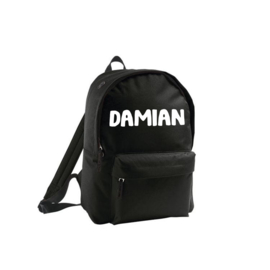 Backpack | Damian | Personalized
