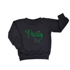 Soft Sweater | Party Kid | 7 Kleuren