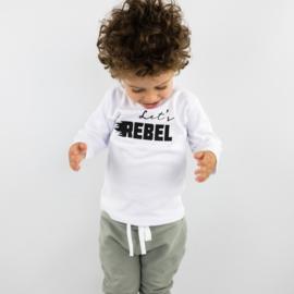 Shirt | Let's Rebel