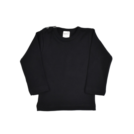 Shirt - Basic - Black