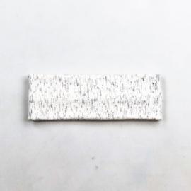 Sample Sale - Colsjaal - Ecru Melange - M