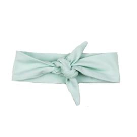 Haarband | Neo Mint | Handmade