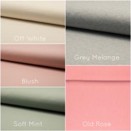 Shirt - Pastel Shades - Knaptoet - Handmade