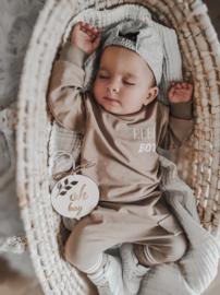 Sweater | Rebel Boy | 4 Kleuren