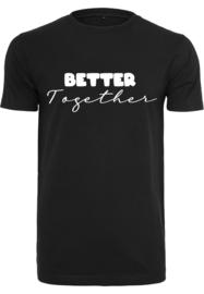 Heren Shirt | Better together