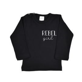 Shirt | Rebel Girl