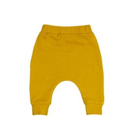 Harembroekje | Mellow Yellow | Handmade