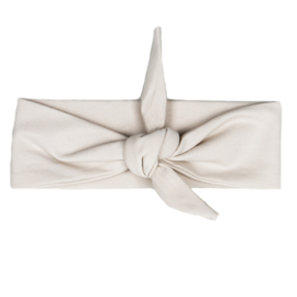 Headband | Buttercream | Handmade