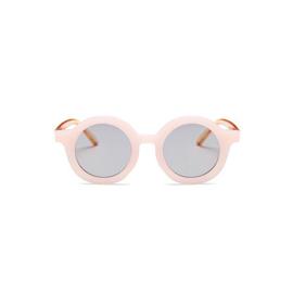 Zonnebril | Light Pink | 0 - 6 jaar