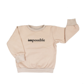 Sweater | Possible | 6 Kleuren