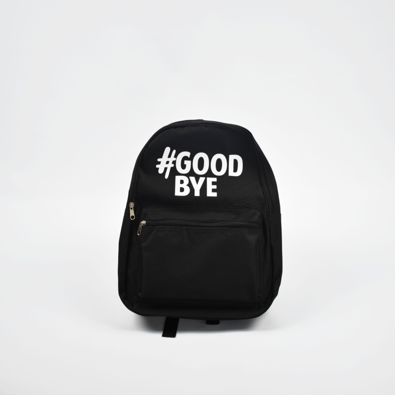 Backpack - Hashtag - Personalized