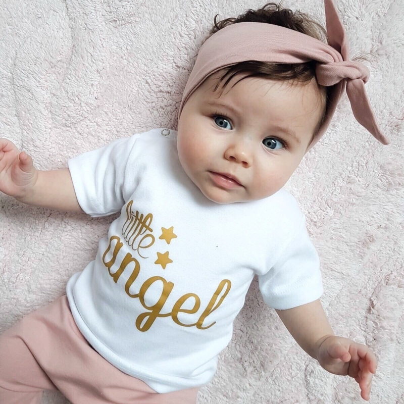 Shirt - Little Angel