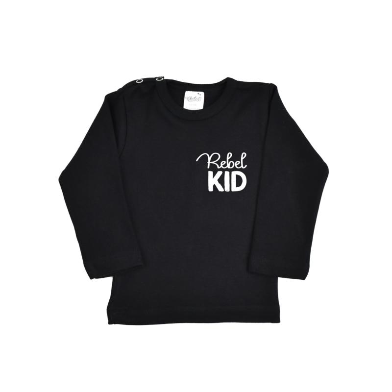 Shirt   Rebel Kid