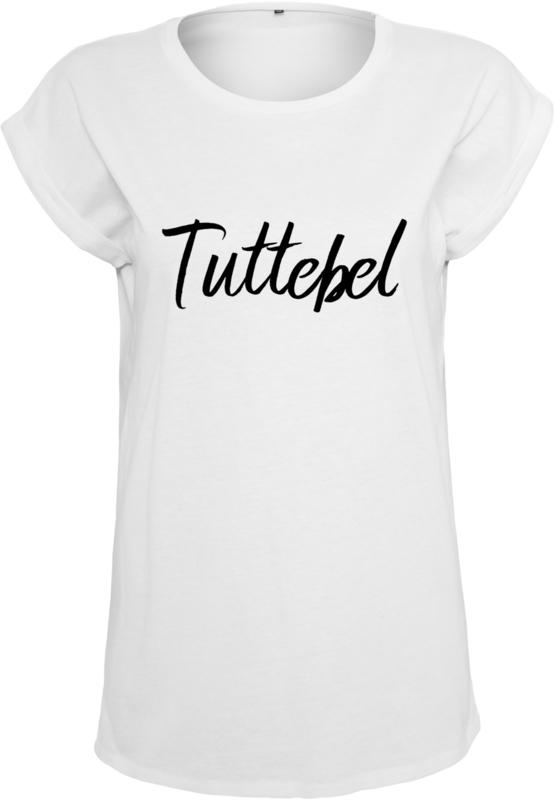Hedendaags Dames Shirt - Tuttebel   Shirts   R Rebels Kids Clothing ZD-55