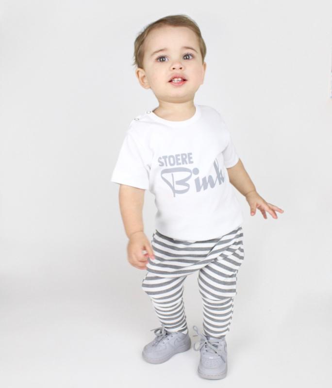 Shirt   Stoere Bink