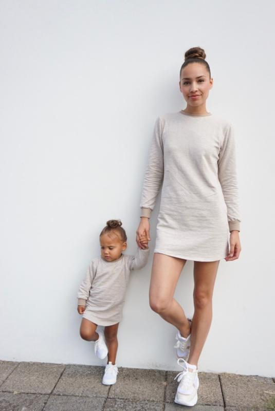 Dames Sweaterdress | Kleurkeuze