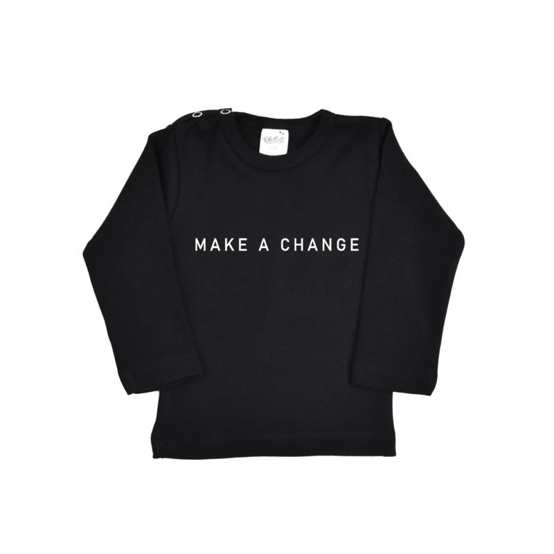 Shirt | Make a Change