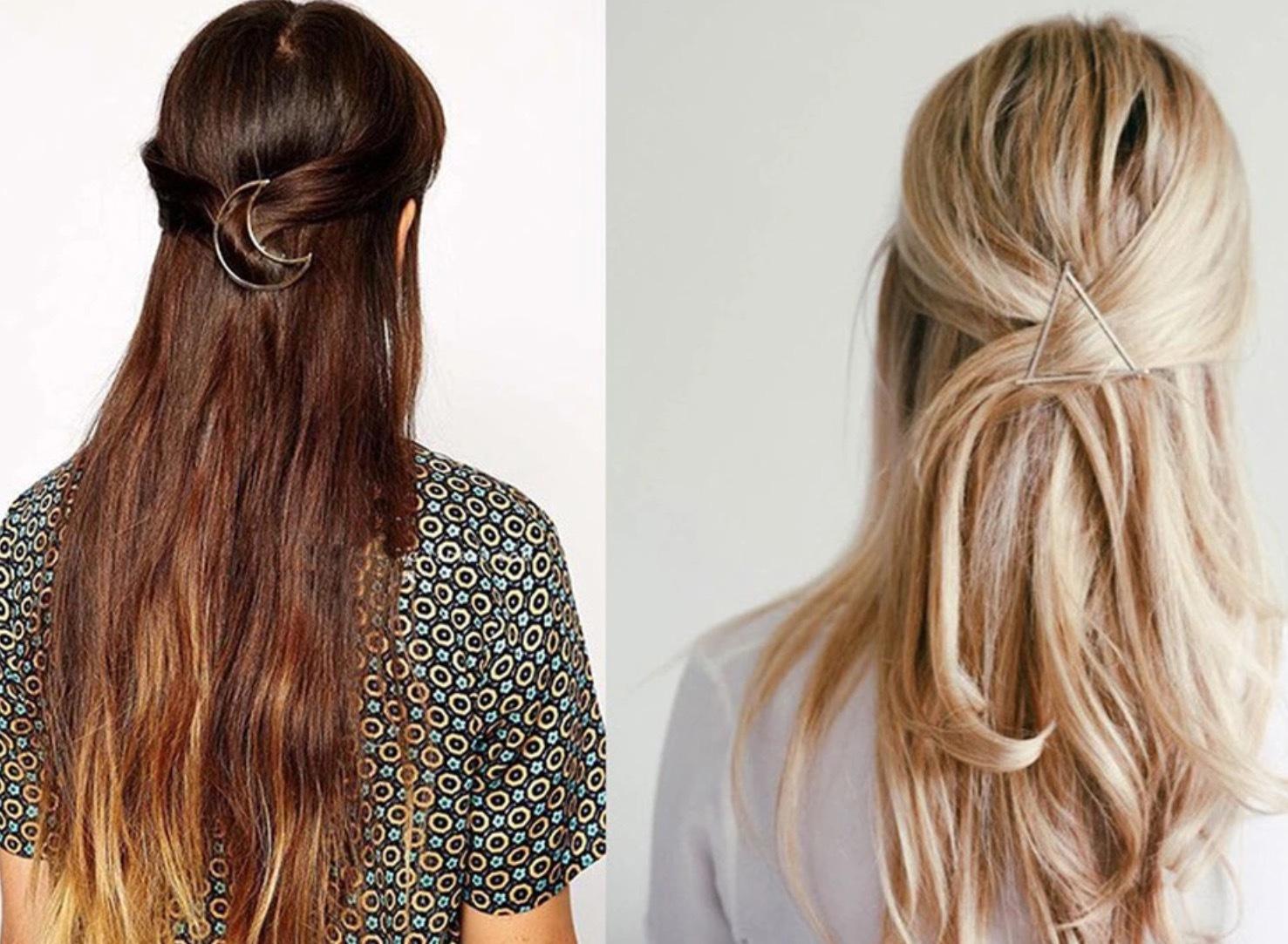 Haarspeld geometrisch