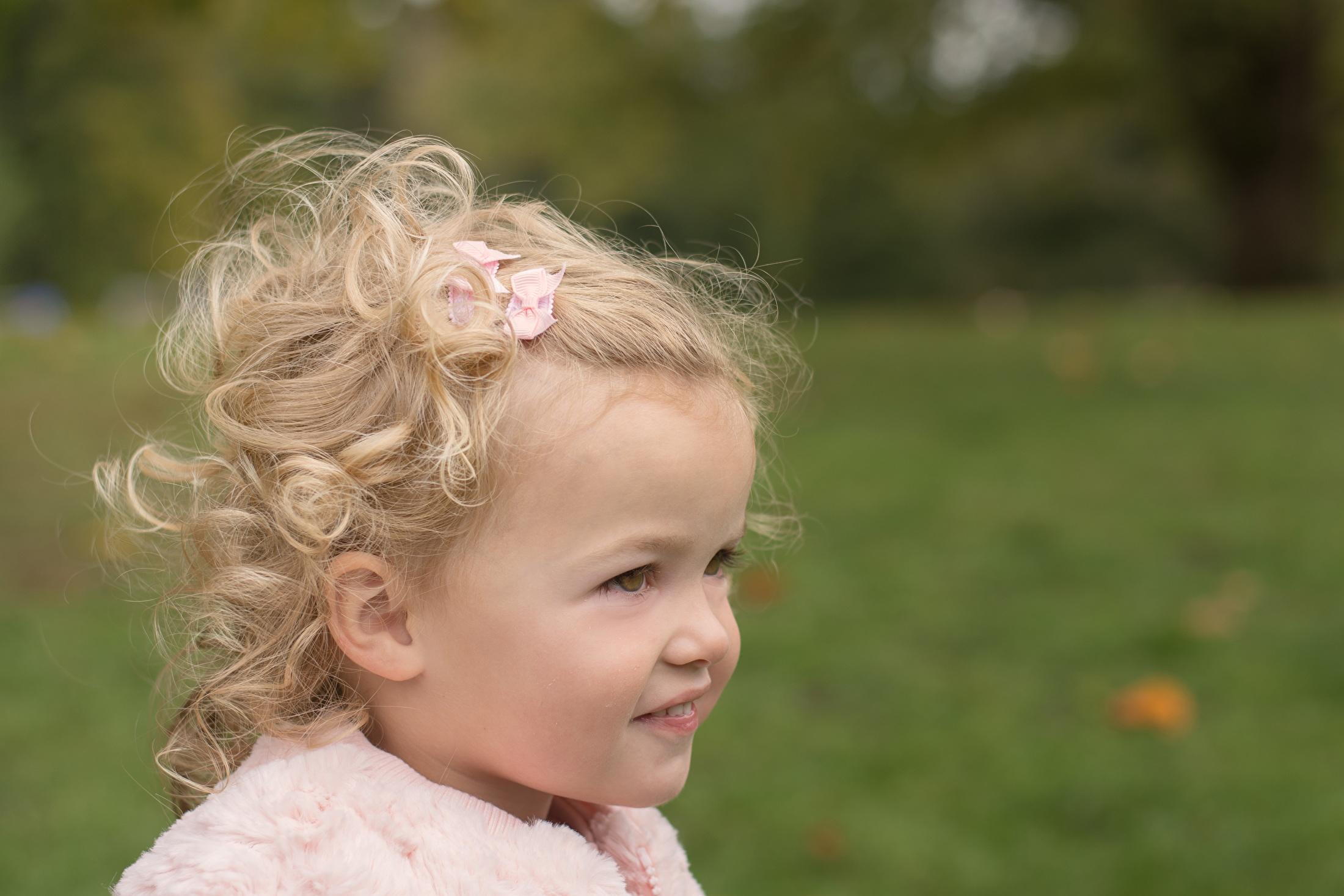 Haarspeldjes baby met aplicatie