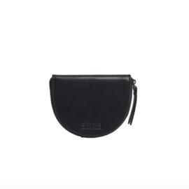 O My Bag - Laura Coin Purse black, classic