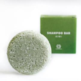 Shampoobar - Shampoo Kiwi (normaal tot vet haar)