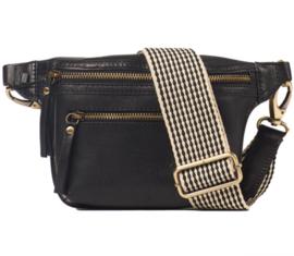 O My Bag Beck's Bum Bag,  zwart