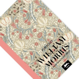 Pepin Press - art portfolio: William Morris