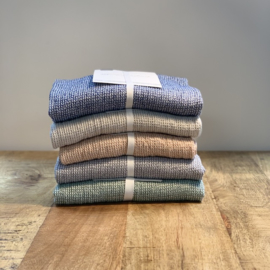 Lapuan Kankurit towel Terva 65 x 130 cm