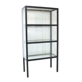 HK living display cabinet