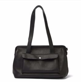 Keecie  Room Service Handtas, zwart
