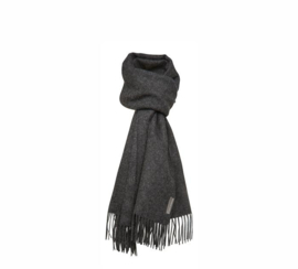 Silkeborg scarf Arequipa Small- dark grey