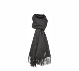 Silkeborg sjaal Arequipa Small- dark grey