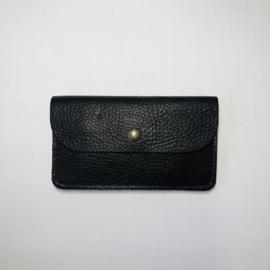 Philomijn wallet Ebbe - robust black