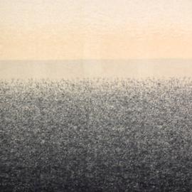 Lina Johansson Wool Blanket Fade Sand