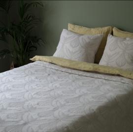 Lina Johansson Wings Cotton Bedspread 260 x 260 cm