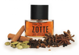 Van De Zotte Parfum mills