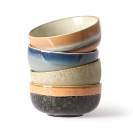 HK living 70's tapas bowls, per piece