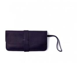 Keecie Top Secret clutch/wallet - ink blue