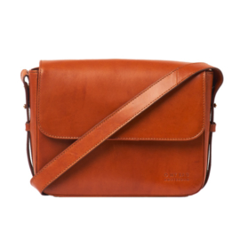 O My Bag Gina, cognac
