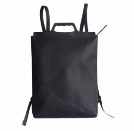 PUC traveller backpack large - zwart