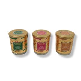 Collines de Provence geurkaars (varianten)