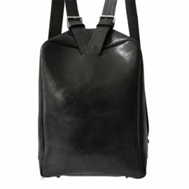 Frrry Bigpack, black / castoro nero