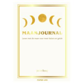 """""""Maanjournal"""" - Josie Boog"""