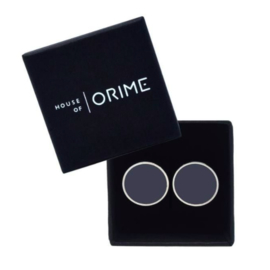 Renate Nederpel - cufflinks (several colours)